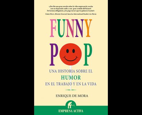 Funny Pop Enrique de Mora
