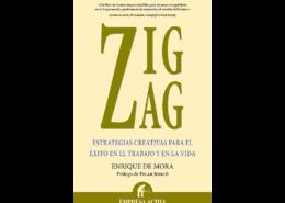Zig zag, Enrique de Mora