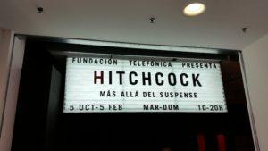 Hitchcock más allá del suspense foto EdM