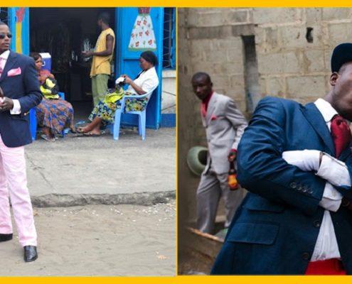 Los dandies del Congo 1